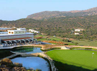 golf teacher to be at the Crete Golf Club