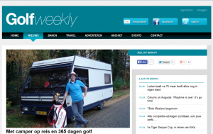 artickle on golfweekly