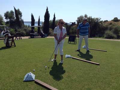 Golf-lesson-to-my-parents